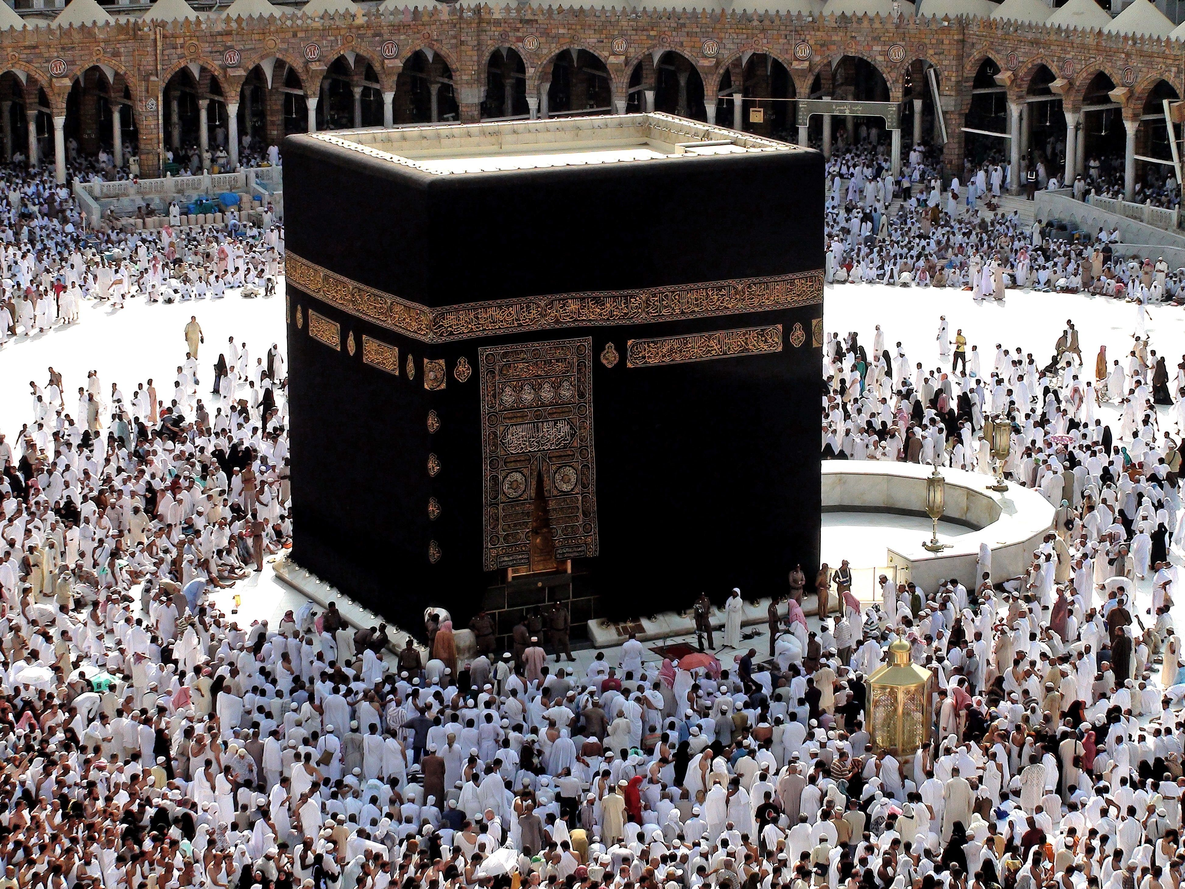 Mecca ramadan en diabetes